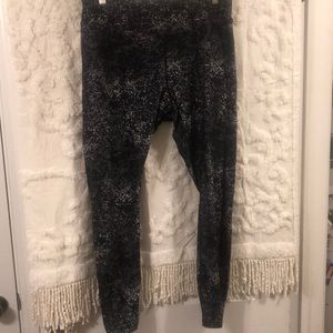 Calvin Klein yoga pants